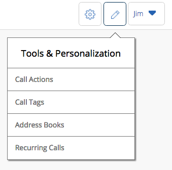 CallPleasePersonalizationTools